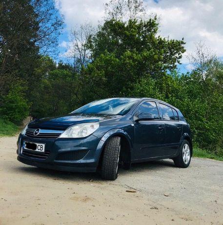 Авто Opel Astra H