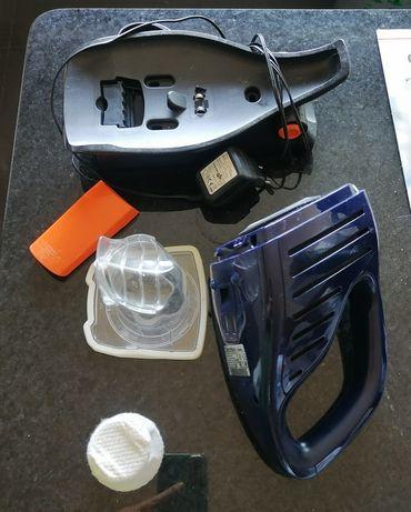 Aspirador sem fios Electrolux - Peças de reposição