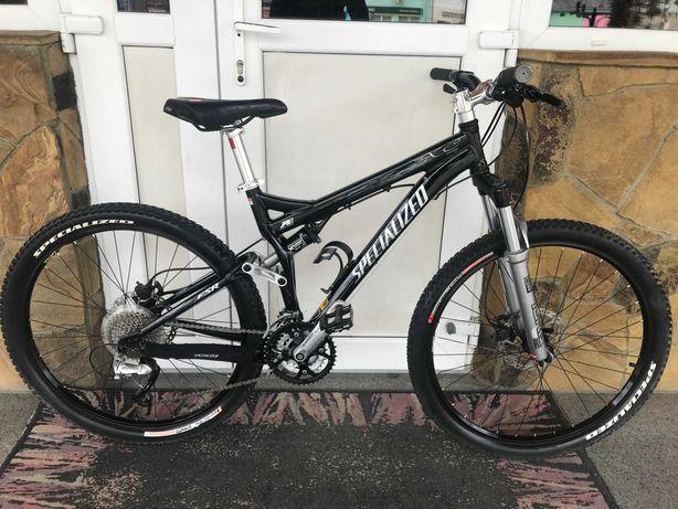 велосипед specialized xc comp гірський мтб спорт