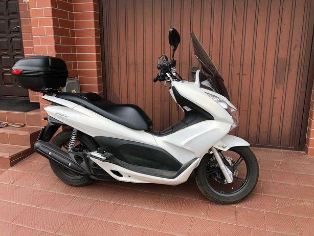 Skuter Honda PCX 125 REZERWACJA do 22.05.2021