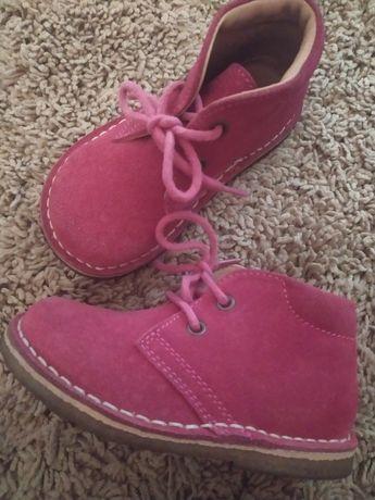 Черевички , ботинки шкіряні в ідеалі