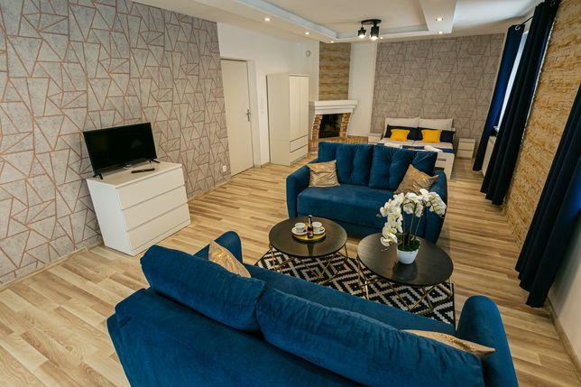 Apartament 8 osób wynajem Bon Turystyczny