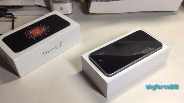 Продам. IPhone SE новий 16 64. Неверлок. 5 5s 6 7