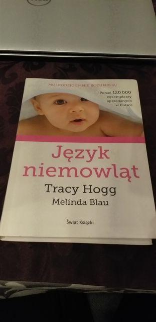Język niemowląt Tracy Hogg