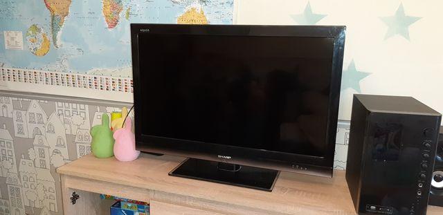 Telewizor sharp LC32LU705E