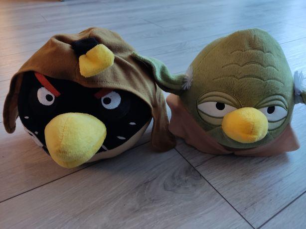 Angry Birds maskotki za darmo