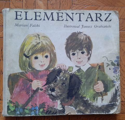 Elementarz 1974, wydanie 9, 1983