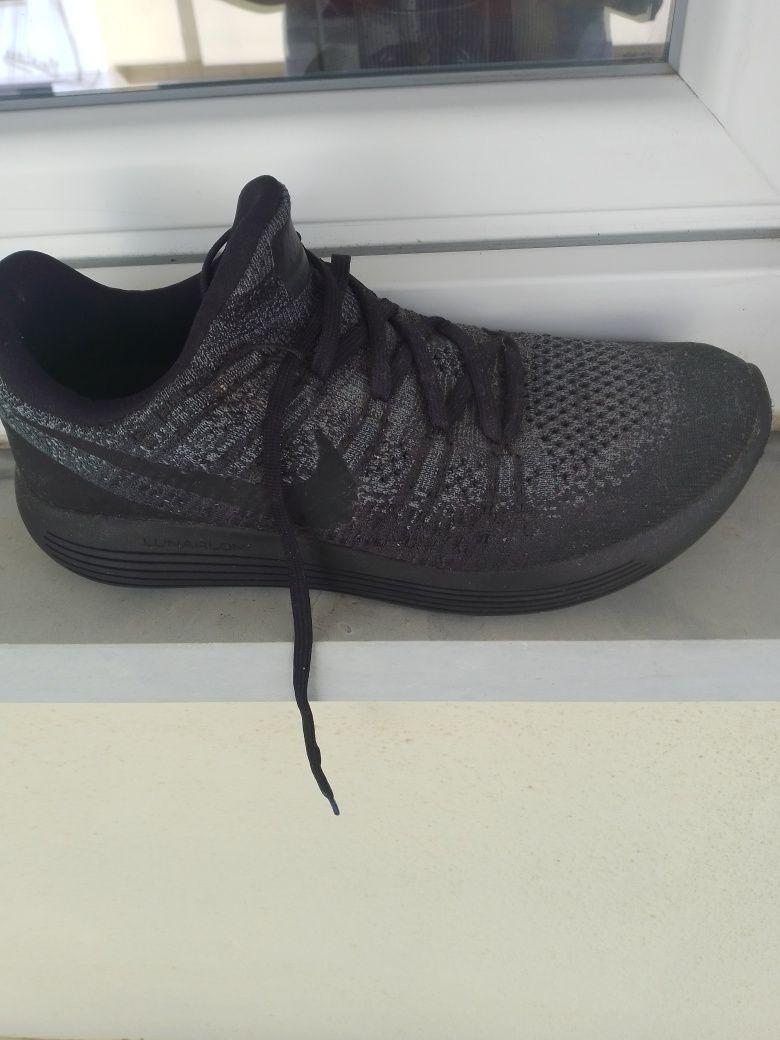 Ténis Nike (Lunarlon)