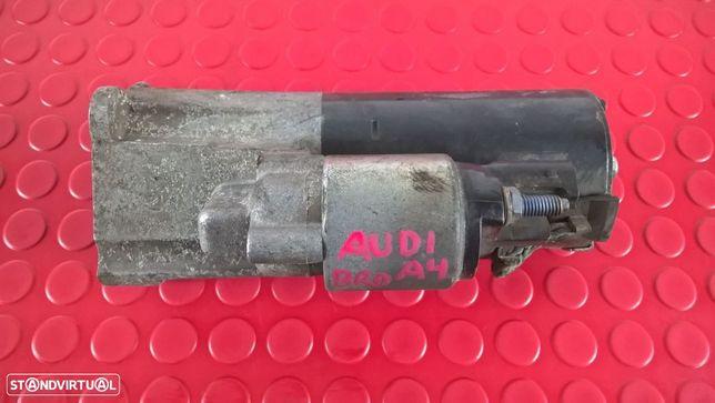Motor Arranque - 03G911023 [Audi A4 B7]