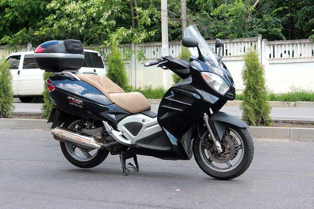 Макси скутер Malaguti