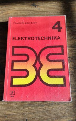 Elektrotechnika 4 Bolkowski
