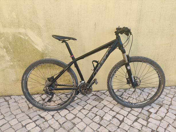 Bicicleta Coluer 27.5