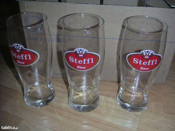 Szlanki do piwa kaiser lub stefl 12 sztuk 0,5 l