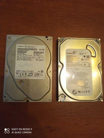 "Продам винчестер, жёсткий диск 3.5"", HDD , 250 Gb"