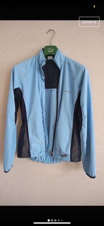 Craft przeciwdeszczowa kurtka na rower lub do biegania. Rozmiar S