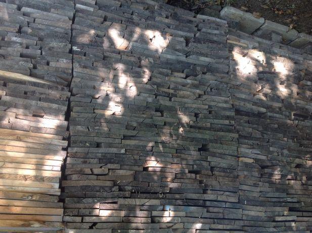 deski 1'' czereśniowe 1,2m długości