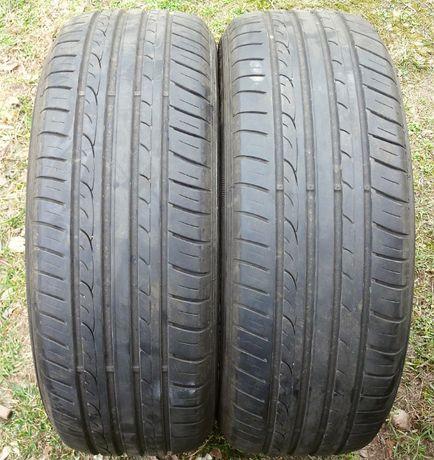 Opony letnie 2szt Dunlop SP Sport Fastresponse 205/55 R16 6,5mm W-wa