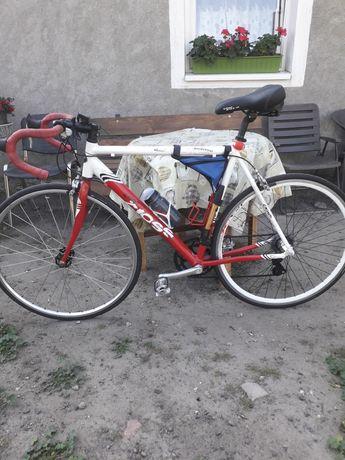 Kolarzówka rower szosowy