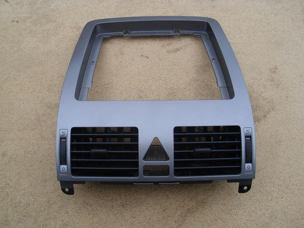 Kratka nawiewu środkowa VW Touran