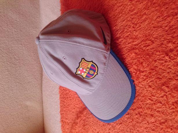 Nike Barcelona -Czapka z daszkiem