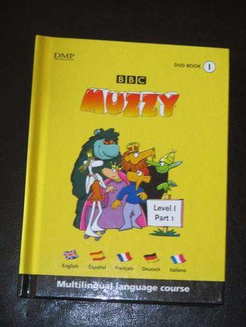 Muzzy - Curso multilingue