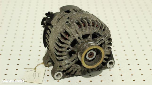 Alternador Citroen C3 1.4HDi 2005