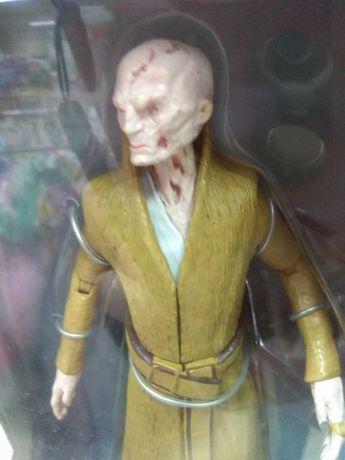 Фигурка Snoke Star Wars