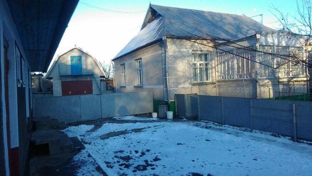 Продам будинок в селі Нестерівці, Дунаєвецький р-н, Хмельницька обл.