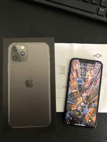 iPhone 11 Pro - garantia 22 meses