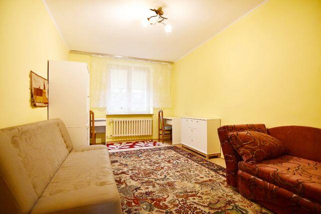 2 pokoje 48m2 ul. Dąbrowskiego dla max 3 osób