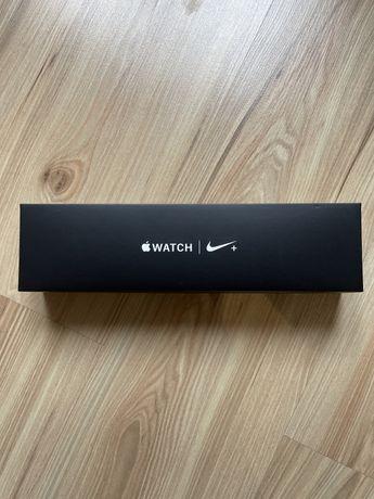 Nowy zegarek Apple Watch 4 LTE Nike+ 44 mm Gwarancja