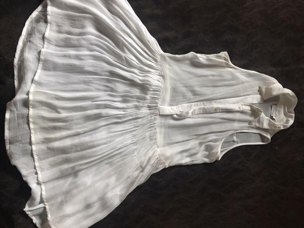 Letnia sukienka/ tunika NEXT 36