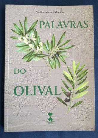 Palavras do Olival.