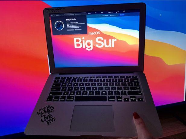 Macbook Air 256GB i5 8Gb