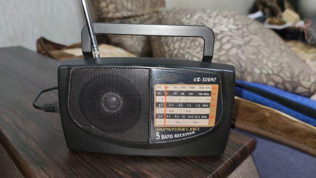 Радио приёмник KIPO