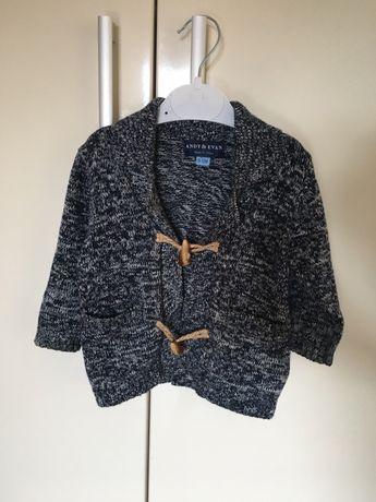 Кардиган светр нарядний та сорочка на хлопчика