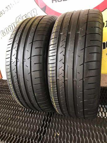 265/50/20 R20 Dunlop Sp Sport Maxx 050+