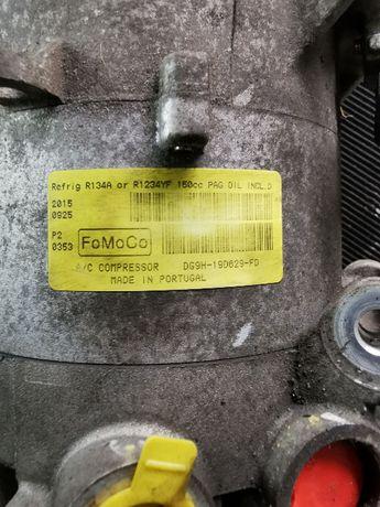 kompresor klimatyzacji Ford Monde MK% 2015r