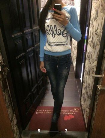 Продам женские джинсы штаны