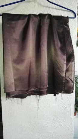 Ткань для халатов пеньюаров отрез 2,8м