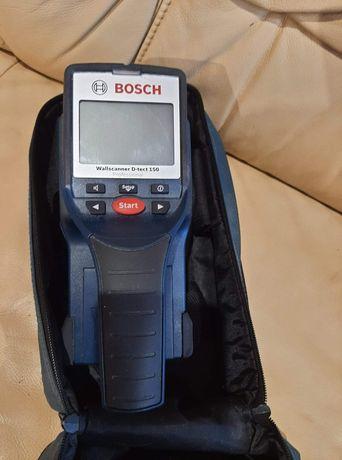 Wykrywacz detektor kabli Bosch D-dect150 (nie Makita Milwaukee dewalt)