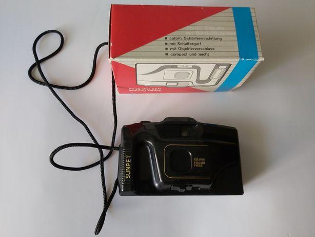 Пленочный фотоаппарат Sunpet Camera 35mm