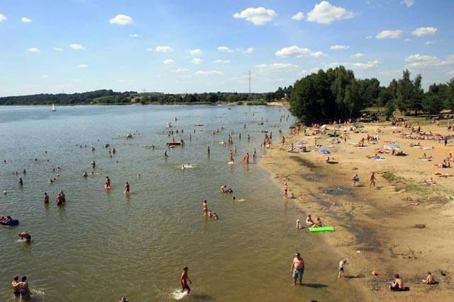 Działka rekreacyjna nad jeziorem Pławniowickim ! Niewiesze ! Wynajem !