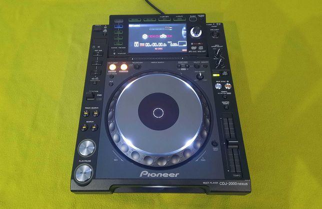 Pioneer CDJ 2000 Nexus DJM 350/400/800/850/900 Gwarancja Skup Zamiana