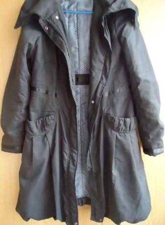 Пальто куртка Promod франция р. 38 на р. 46