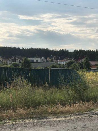 Земельный участок под строительство 1,3 гектара, Стоянка