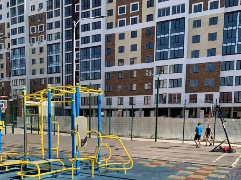 1-комнатная квартира на Марсельской в ЖК Приморские Сады! Одесса - изображение 1