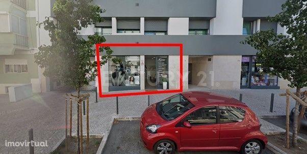 Excelente loja em Benfica