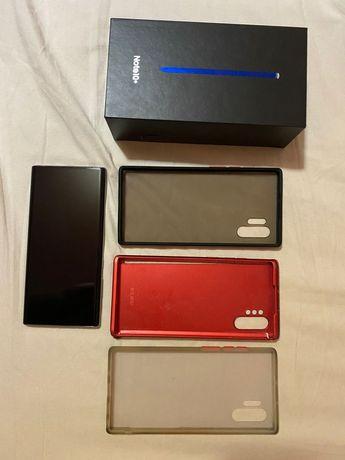 Samsung Note 10 Plus 256 GB como novo.