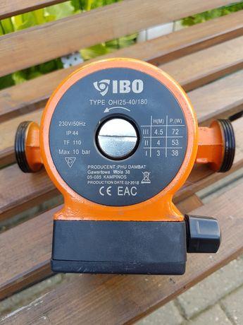 Pompa CO IBO Tyle OHI 25-40/180